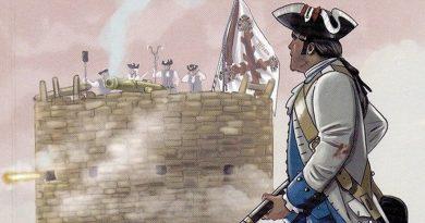 Lo que los EEUU no deben olvidar: 24 de julio, Fernando de Leyba. Por José Crespo