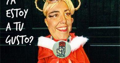 La Susi ya es senadora… ¿Y la rata qué? Por Fuensanta Santos