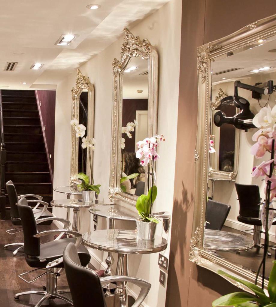 Brooks and Brooks Hair Salon
