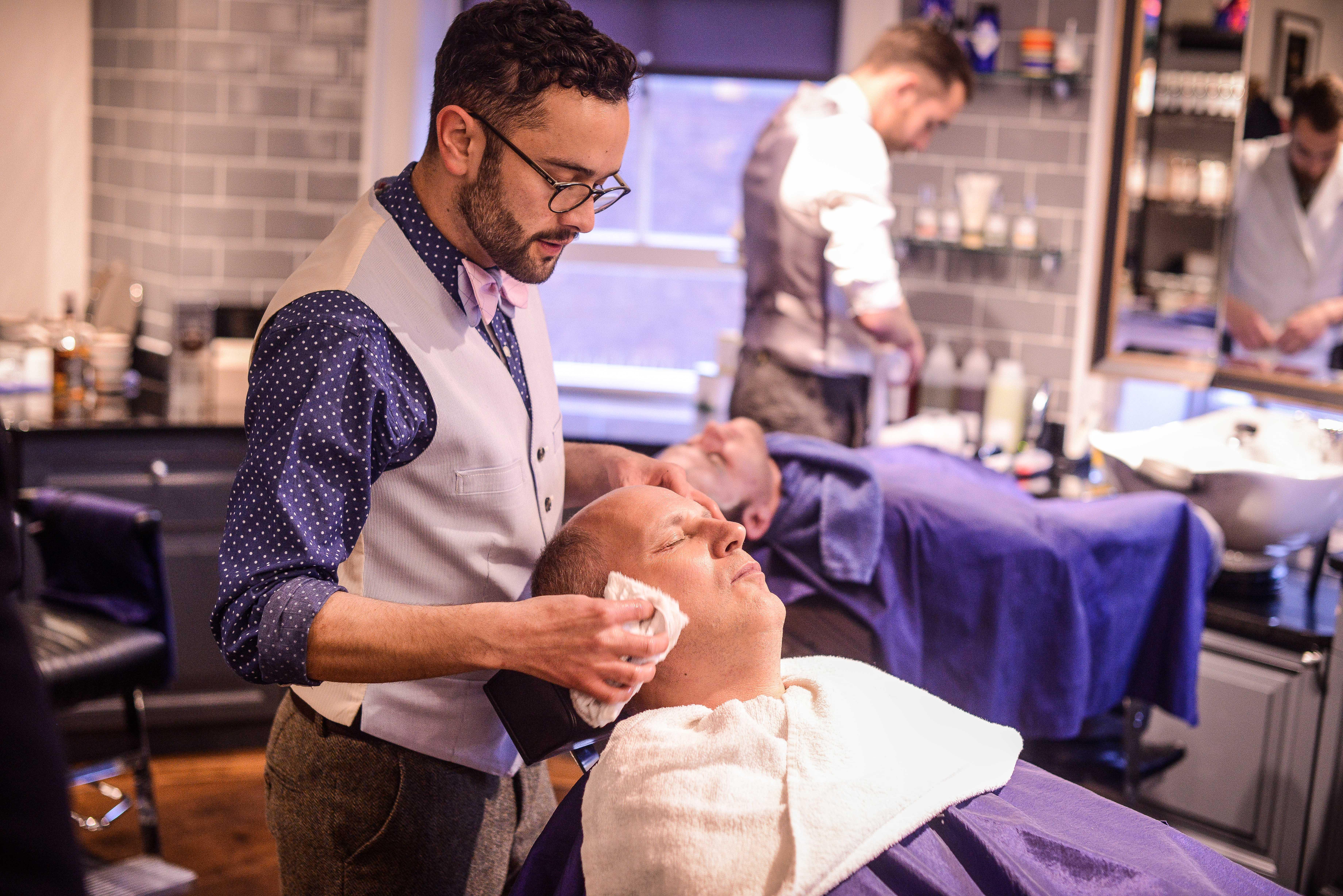 Murdoch Barbers