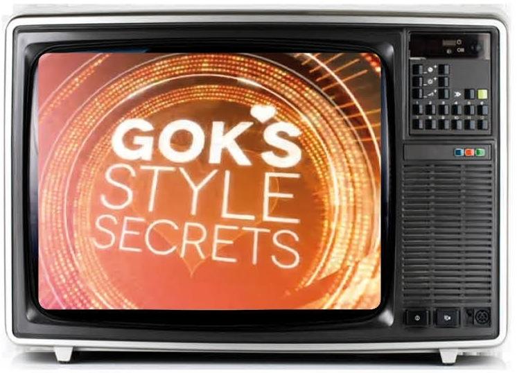 Gok's Style Secrets
