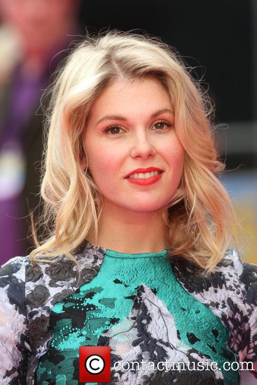 Hair Amp Makeup Artist Ginni Bogado For Hannah Arterton