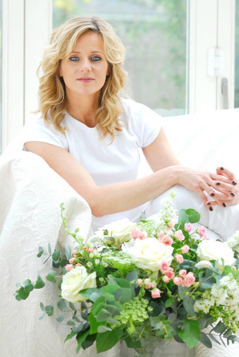 Designer and Presenter Linda Barker