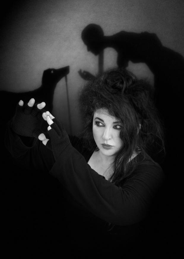 Kate Bush - 50 Words for Snow album