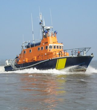 Mabel Alice Lifeboat