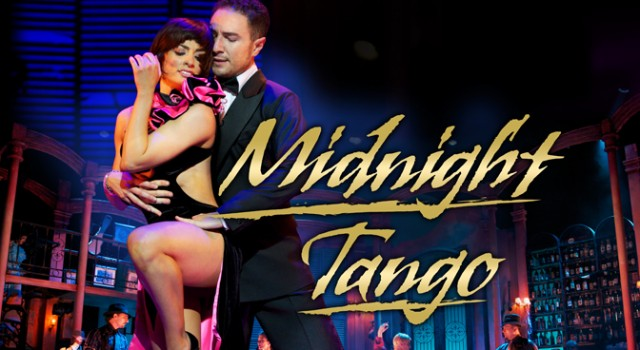 Midnight Tango - Produced by Arlene Phillips and Adam Spiegel