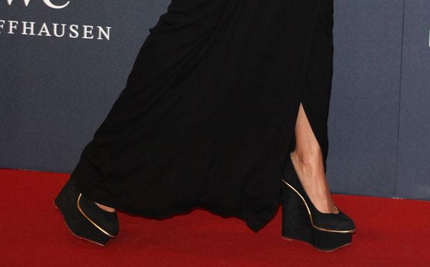 Thandie Newton - styling by Cheryl Konteh