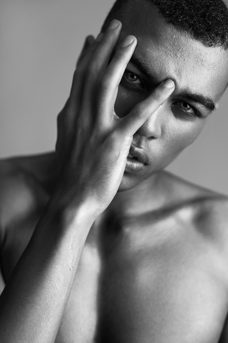 Dudley O' Shaughnessy for SUBLIME - Photography by Charl Marais