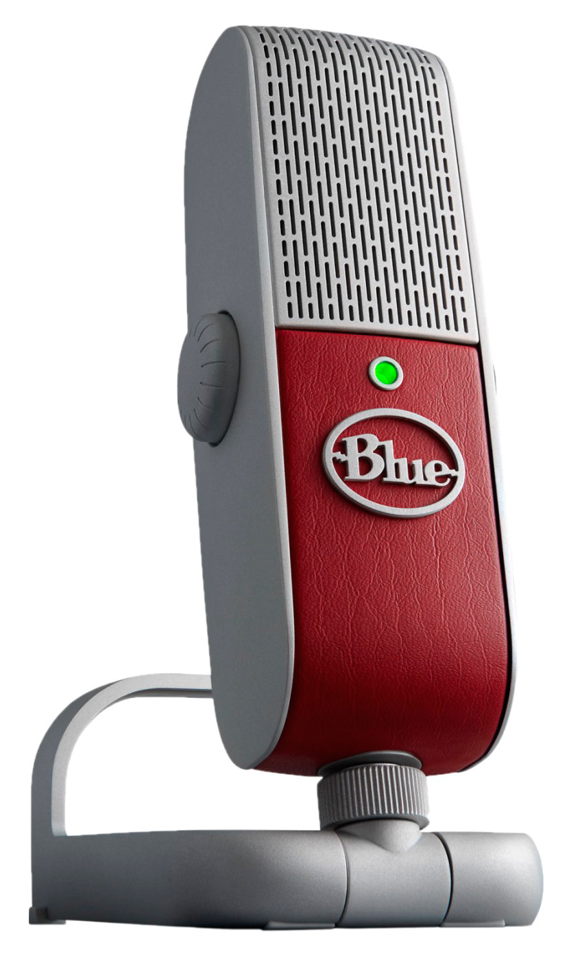 blue microphones Микрофон Blue Microphones Raspberry