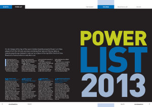 Power-List-2013