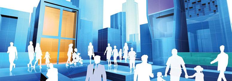 Cities-illustration