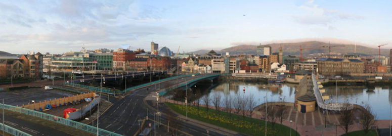 Belfast-skyline