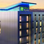 Trafford City Holiday Inn HOMEPAGE