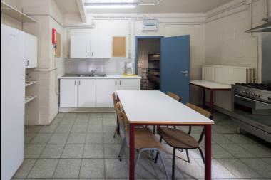 Bautershof - Volledig (Klein + Cardijn + Studio + Kampeerterrein)