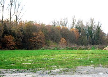Jeugdhuis Schoonbeek