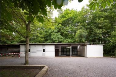 Bautershof - Klein + Kampeerterrein
