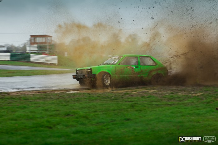 Irish Drift Championship – Round 1 Saturday Roundup