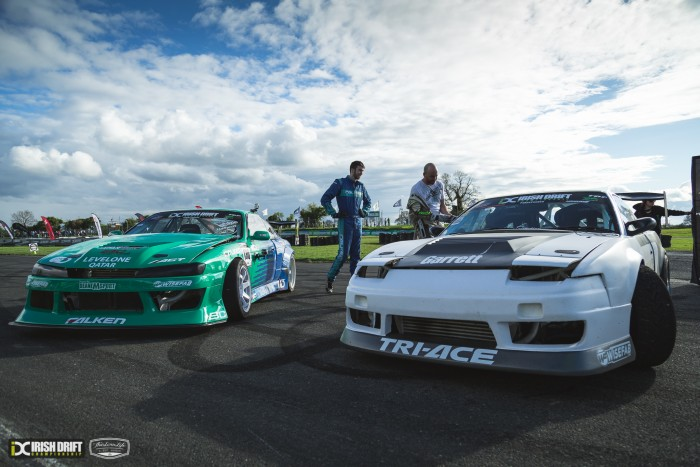 Irish Drift Championship – Round 1 Sunday Roundup