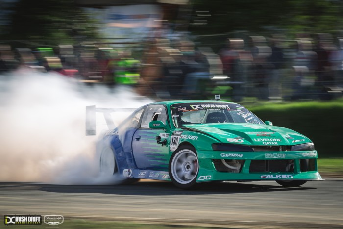 Irish Drift Championship – Round 1 2015