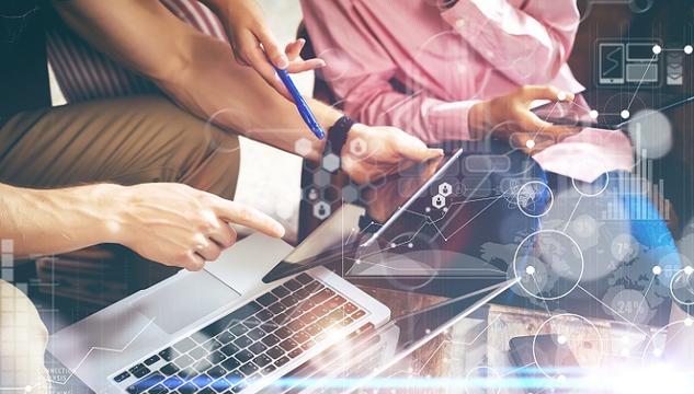 5 bonnes raisons de se lancer dans les métiers du numérique