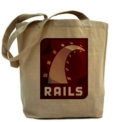 Ruby on Rails Tote