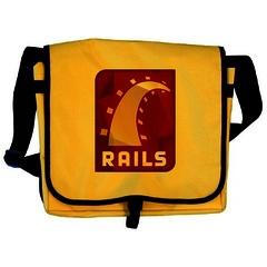 Ruby on Rails Bag