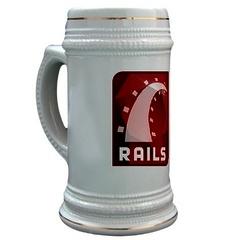 Ruby on Rails Stein