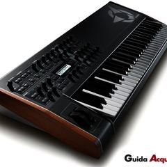 Tastiera Musicale digitale