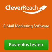 Clever Reach - EMail Marketing