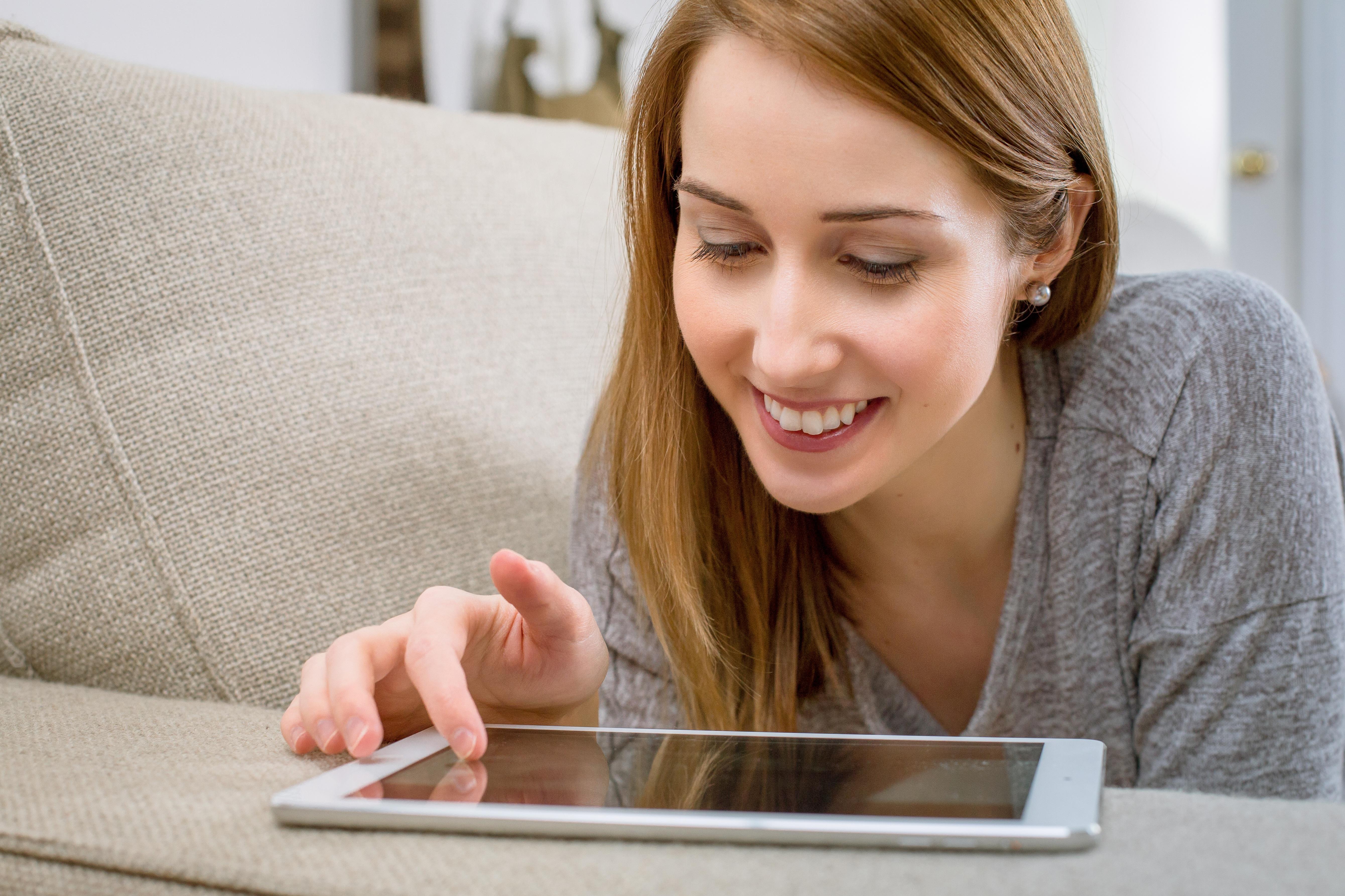 Smart Home Lösungen steuerbar per App