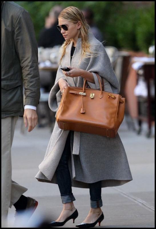 hermes leather bags - Birkin di Herm��s: le borse di lusso sono un investimento pi�� ...