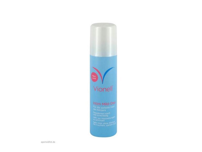 deodorante vaginale