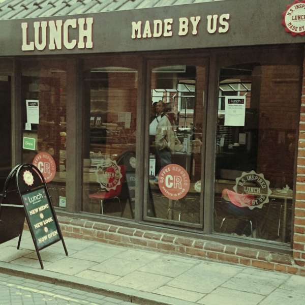 Shop front image of Lunch By Lancaster's