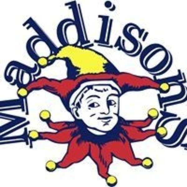 Shop front image of Maddisons