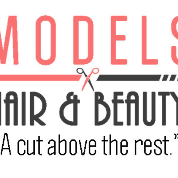 Shop front image of Models Hair & Beauty