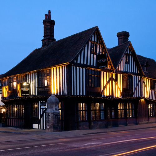The Old Siege House Bar & Brasserie