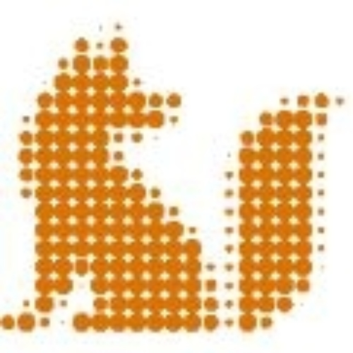 Dotted Fox logo