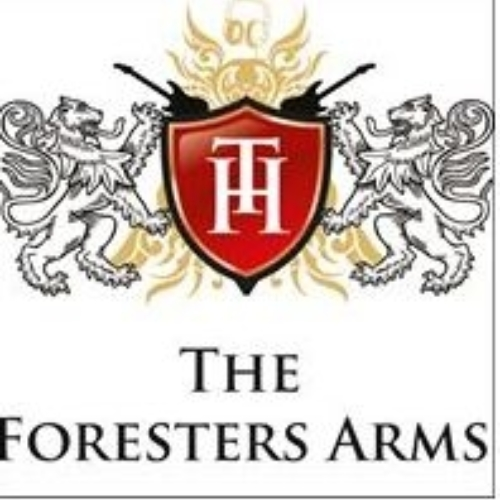 The Foresters Arms logo