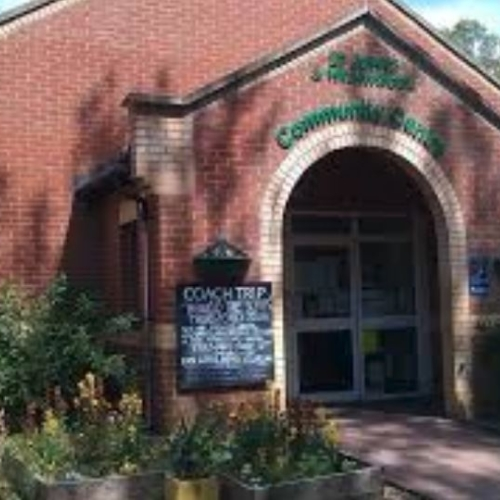 St John's & Highwoods Community Centre