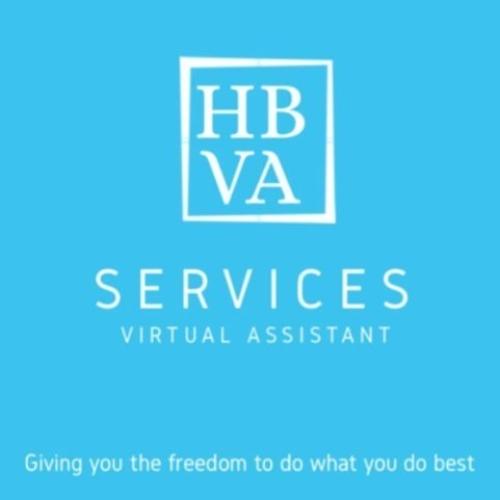 HBVA Services - Virtual Assistant