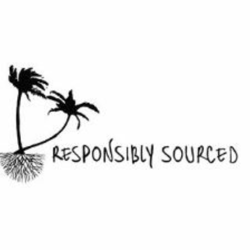 Responsibly Sourced logo
