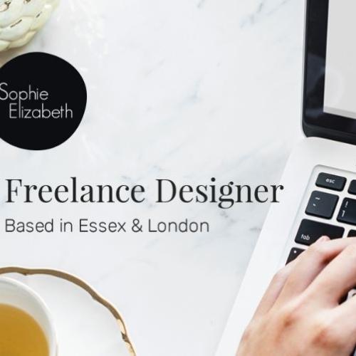 Sophie Elizabeth Evans - Graphic Design