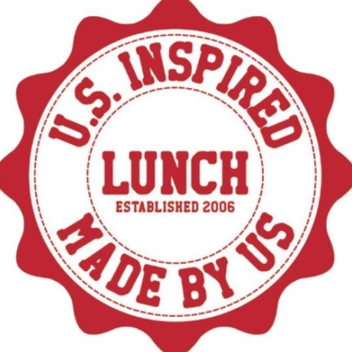 Lunch By Lancaster logo