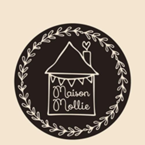 Maison Mollie Coffee & Gift Shop logo