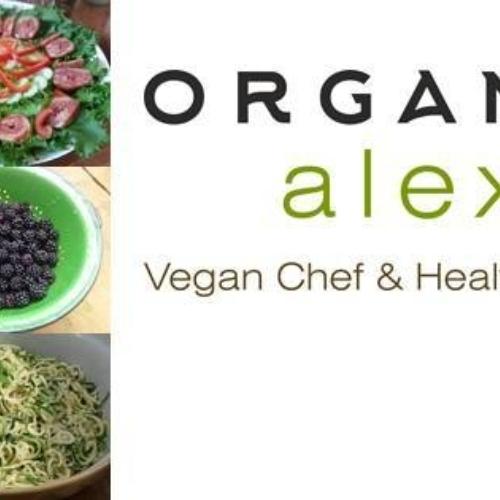 Organic Alex