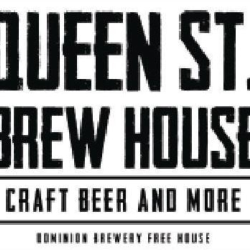 Queen Street Brewhouse logo