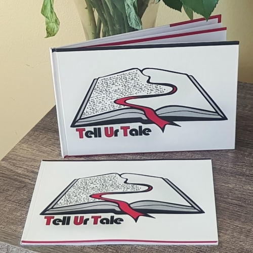 Tell Ur Tale