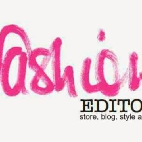 The Fashion Editor logo