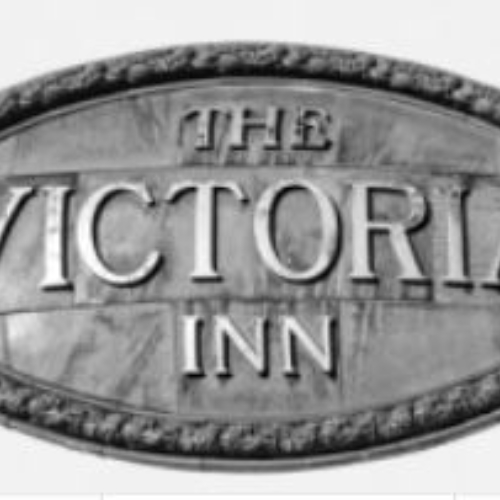 The Victoria Inn logo