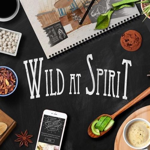 Wild At Spirit